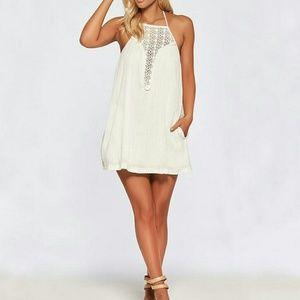 NWT Kokomo Halter Dress